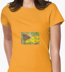 Meadow Brown Butterfly T-Shirt