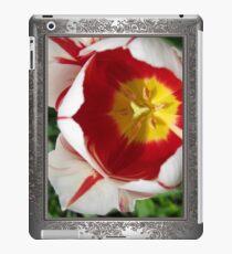 Triumph Tulip named Carnaval de Rio iPad Case/Skin