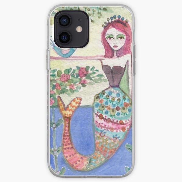 Bird Whisperer iPhone Soft Case