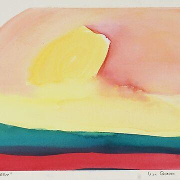 Sunrise for Ellen by LisaQuenon