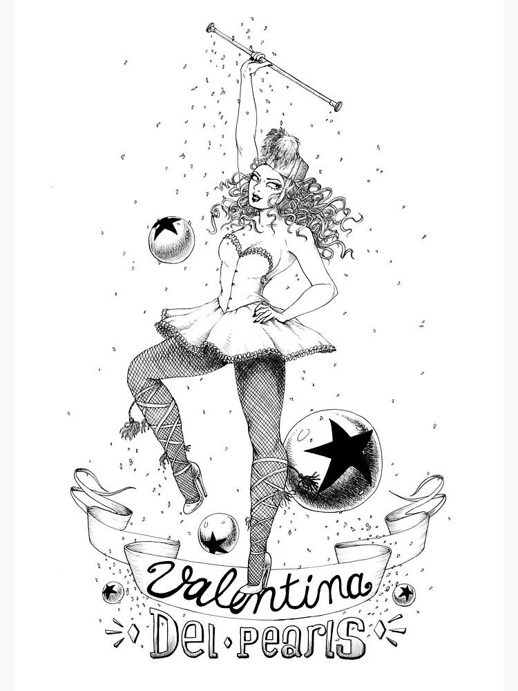 Valentina by Vdpearls