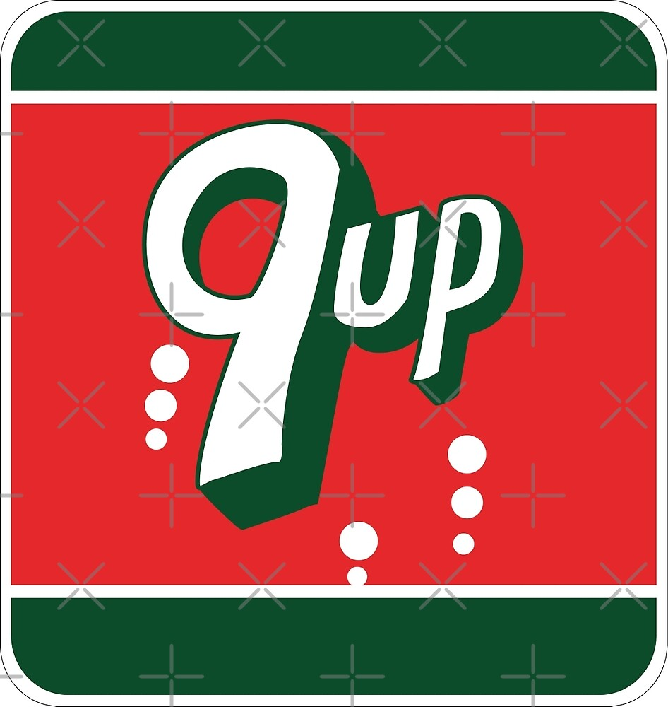 9-UP by KUPNOODLE