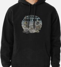 Count Me In, Rebelution Pullover Hoodie