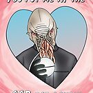 You Put Me In The OOD For Love by rachelleabellar