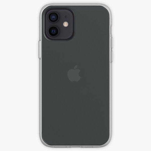iPhone 11 Pro Case Black iPhone Soft Case