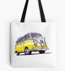 Volkswagen T1 Tote Bag