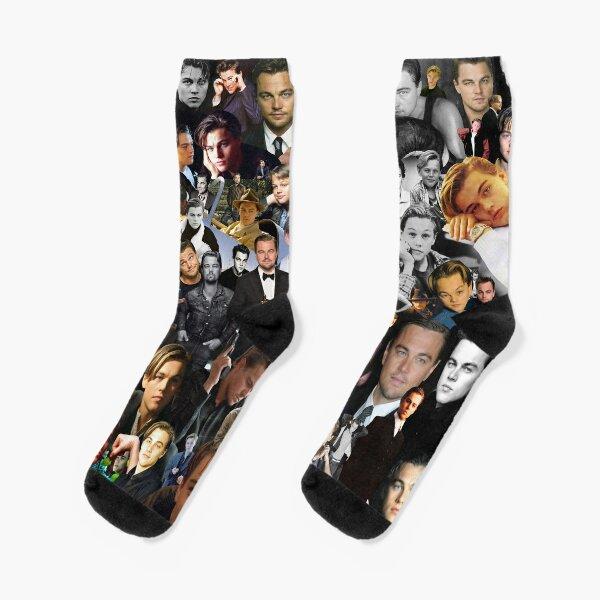 Leo DiCaprio Socks