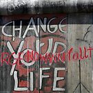 change your life by keki