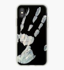 White Hand of Saruman iPhone Case