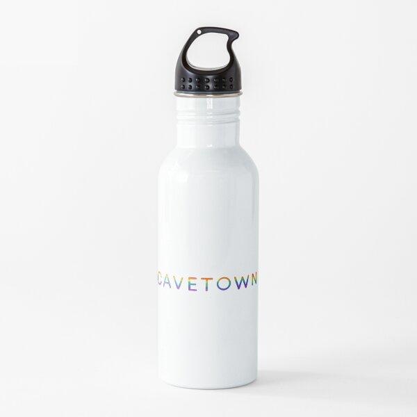 CAVETOWN Water Bottle
