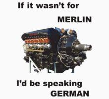 Ode to Rolls Royce Merlin Engine