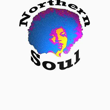 Northern Soul by GavinCraig