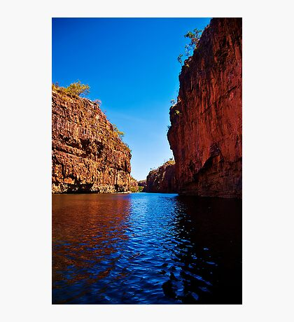 Katherine Gorge 7 Photographic Print