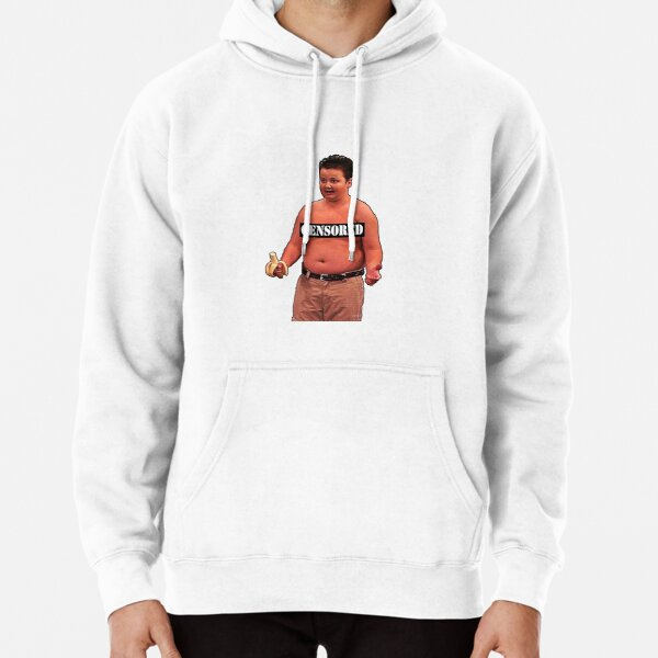 gibby Pullover Hoodie