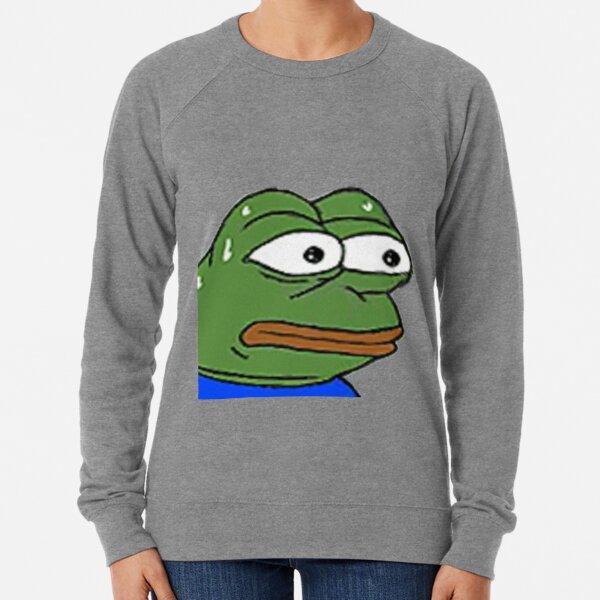 monkaS Lightweight Sweatshirt