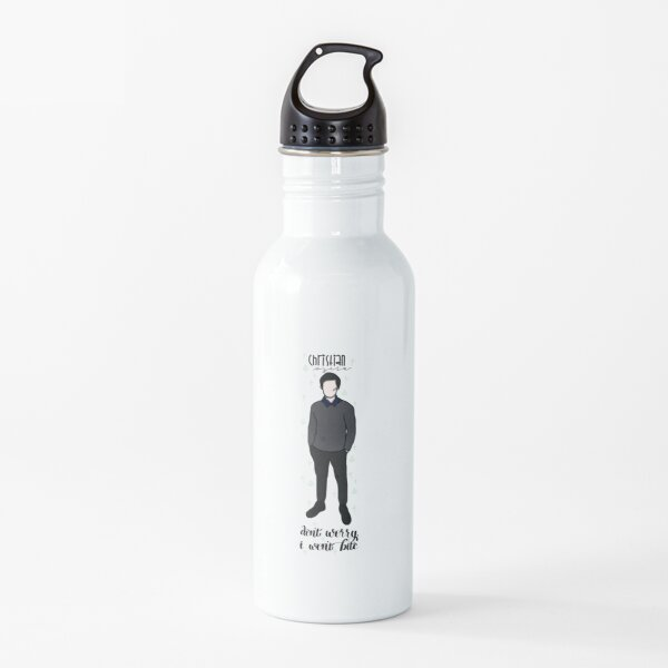 Christian Ozera Water Bottle