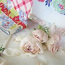 Faded Roses and Vintage Memories by LeisureLane1