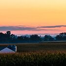Beautiful Lancaster County PA by KellyHeaton