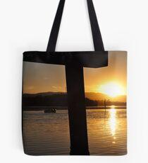 Warm Afternoons - Windang Tote Bag