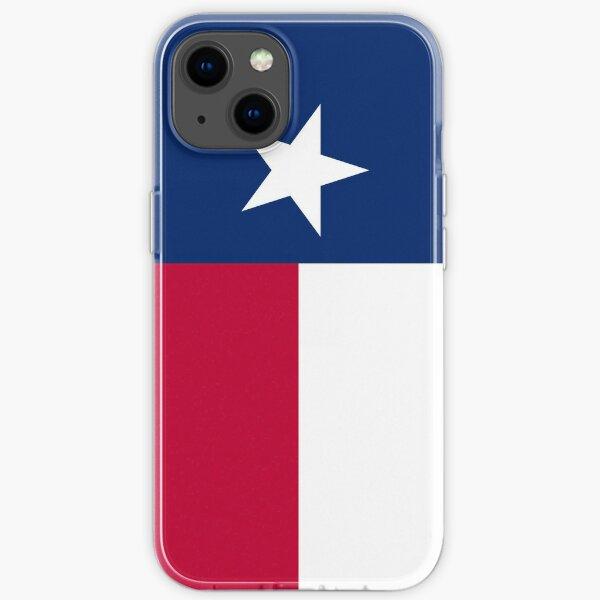 Texas Flag Phone Case (1) iPhone Soft Case