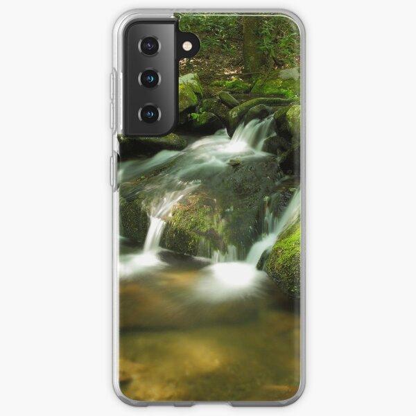 Mountain Music Samsung Galaxy Soft Case