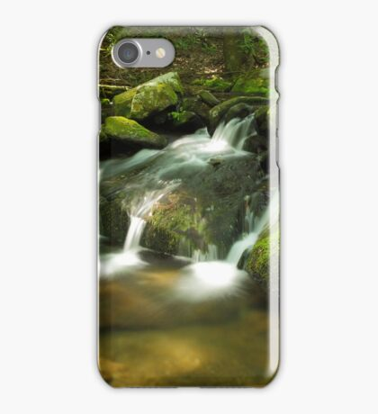 Mountain Music iPhone Case/Skin
