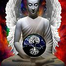 Jain Planetism, Sphere of Life by AnimiDawn