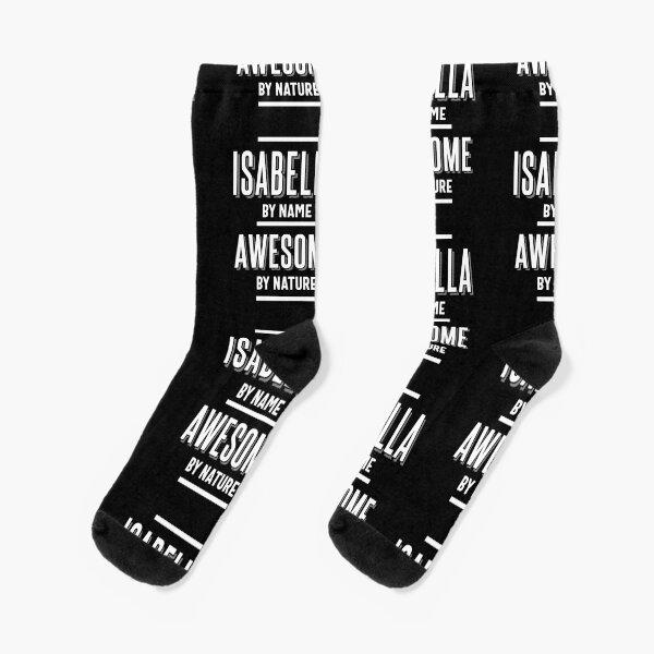 Mens Funny Socks Designname Socks Athletic Dress Crew Socks For Soccer