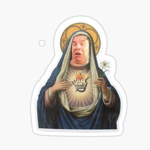 Dean Ween Sticker