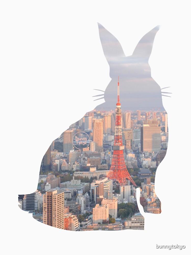 Bunny Tokyo by bunnytokyo