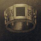 Sketch Jewelry by fenist