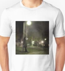 The Crime Scene Unisex T-Shirt