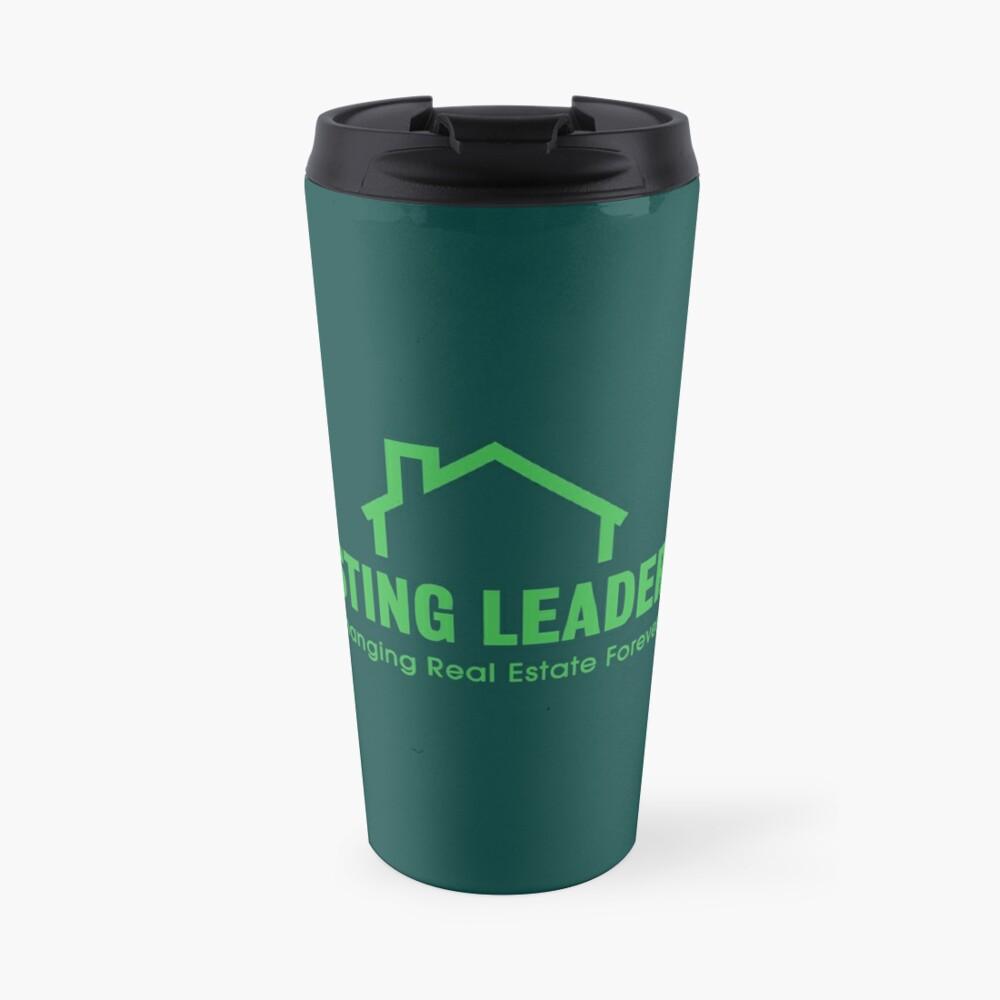 Listing Leaders Travel Mug Travel Mug