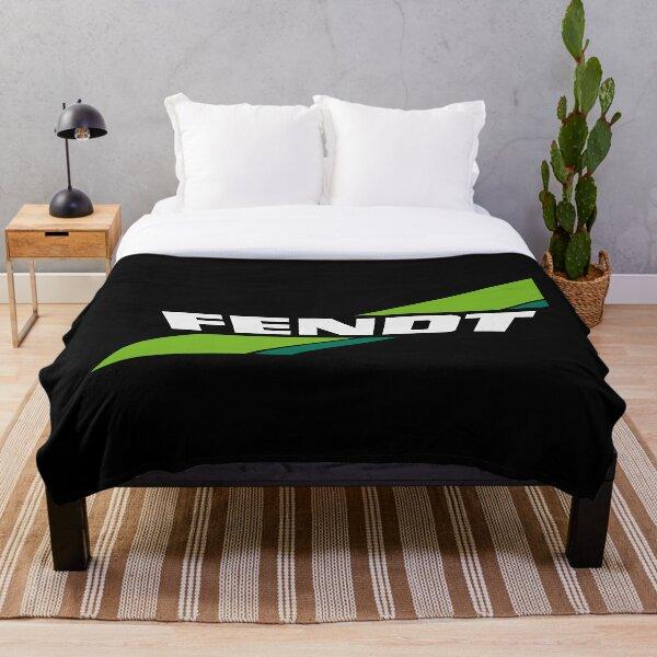 Fendt Throw Blanket