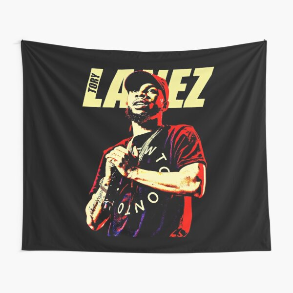 tory lanez tour Tapestry