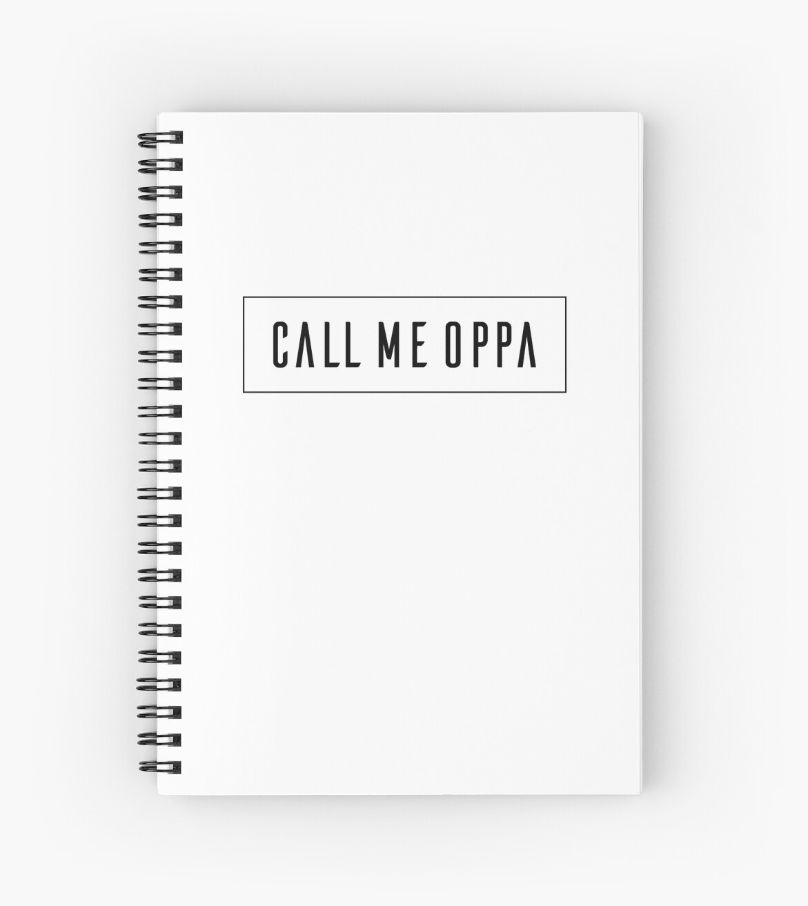 Call Me Oppa by lotbirds