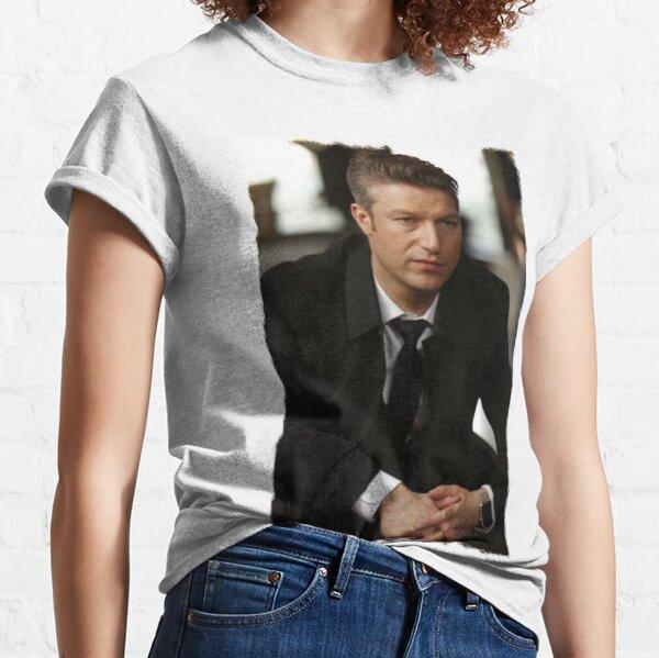 ADA Sonny Carisi Classic T-Shirt