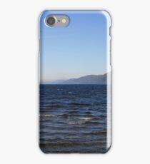 Loch Ness Shoreline iPhone Case/Skin