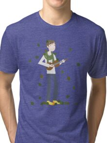 The Trees Were Mistaken Tri-blend T-Shirt