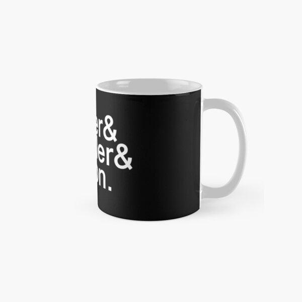 The Jam Classic Mug