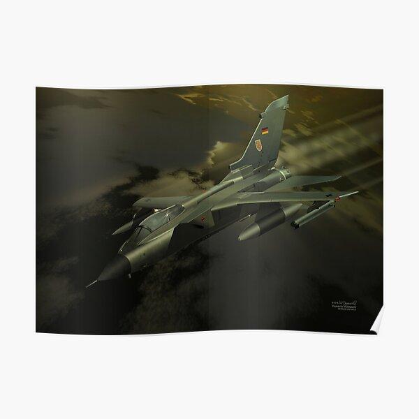 Panavia Tornado Poster