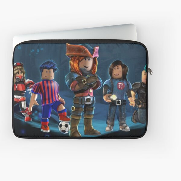 Roblox game Laptop Sleeve