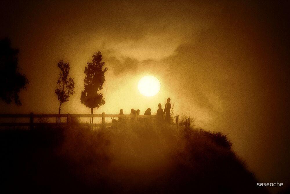 Moonlight by saseoche