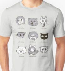 LOLcat Taxonomy T-Shirt