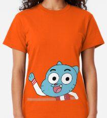 Hello Gumball Watterson!  Classic T-Shirt