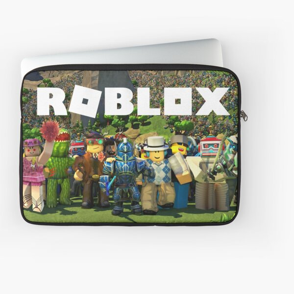 Roblox Game 2 Laptop Sleeve