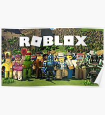 Roblox Game 2 Poster