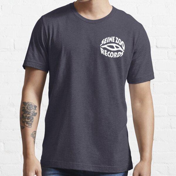 NEKFEU LOGO T-shirt essentiel