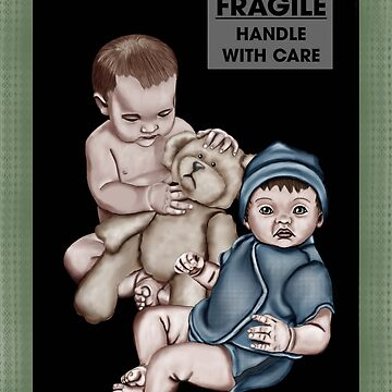 fragile by fitztown