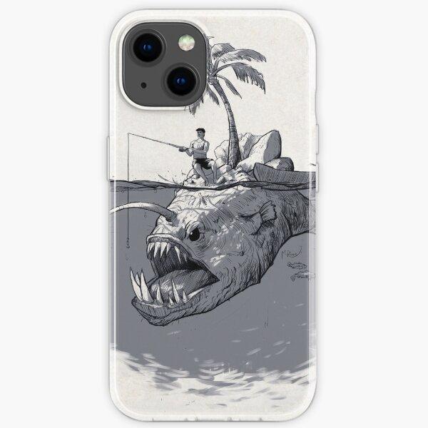 Bait iPhone Soft Case